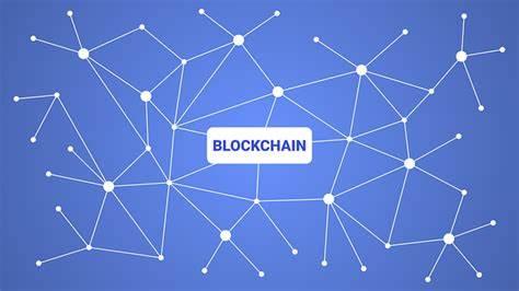 Blockchaim