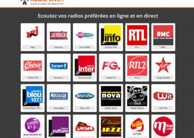 Radio directe